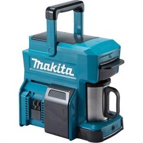 Makita DCM501Z кофеварка аккумуляторная/сетевая