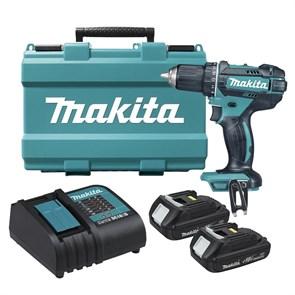 Makita DDF485SYE дрель аккумуляторная