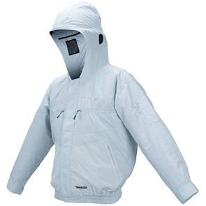 Makita DFJ207ZXL куртка аккумуляторная c охлаждением