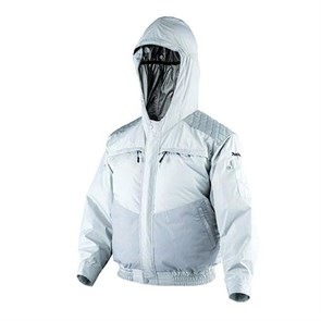 Makita DFJ407ZL куртка аккумуляторная c охлаждением