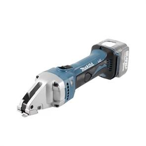 Makita DJS161Z  ножницы шлицевые аккумуляторные