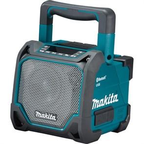 Makita DMR202 аудиопроигрыватель аккумуляторный