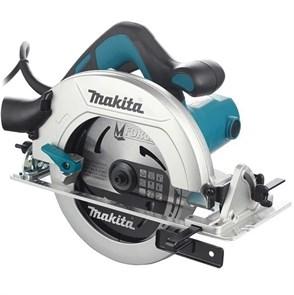 Пила дисковая электрическая Makita HS7601