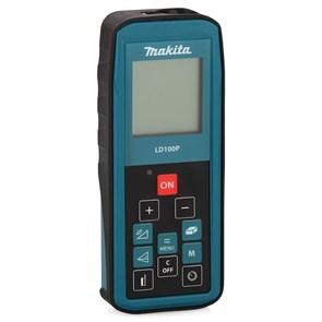 Makita LD100P дальномер лазерный