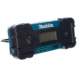 Makita MR051 радио аккумуляторное