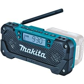 Makita MR052 радио аккумуляторное