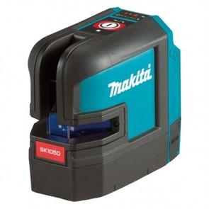 Makita SK105DZ уровень лазер, 2 линии