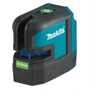 Makita SK105GDZ уровень лазерный, 2 линии