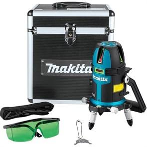 Makita SK209GDZ уровень лазерный, зеленый луч