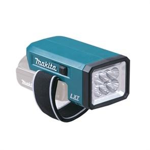 Makita STEXBML186 фонарь аккумуляторный