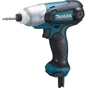 Шуруповерт электрический Makita TD0101