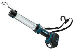 Makita STEXBML184 фонарь аккумуляторный