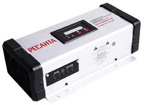 Ресанта АСН-6000/1-И стабилизатор релейный (инверторного типа)