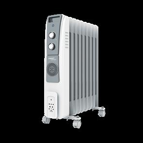 Scarlett SC 51.2409 S6 масляный радиатор