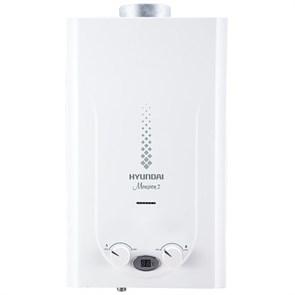 HYUNDAI H-GW2-ARW-UI308 газовая колонка