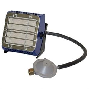 HYUNDAI H-HG2-23-UI685 керамический газовый обогревателя
