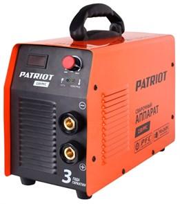 Аппарат сварочный PATRIOT 230 PFC