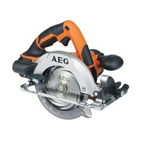 AEG BKS 18-0,  431375 пила дисковая аккумуляторная