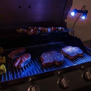 Подсветка для гриля TRAX LED