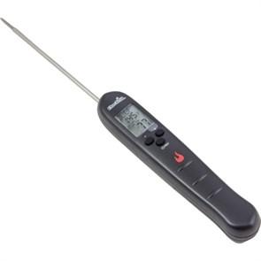 Цифровой термометр для гриля с памятью