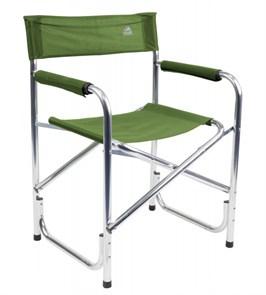 CAMPER Alu  кресло складное