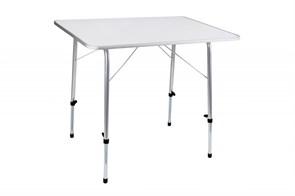 PICNIC 80  Складной стол с телескопическими ножками 80см