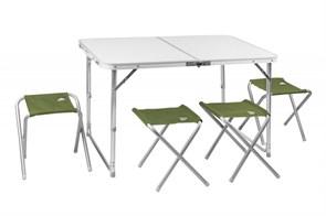 EVENT SET 95  набор стол+4 стула