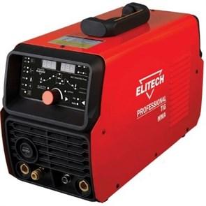 ELITECH АИС 200AC-DC Pulse инвертор, TIG-AC/DC