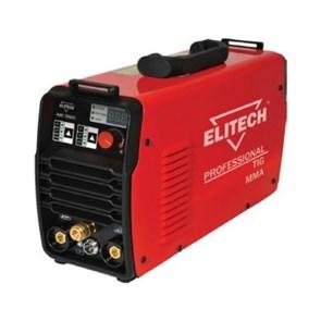 ELITECH АИС 200DC инвертор, TIG-DC