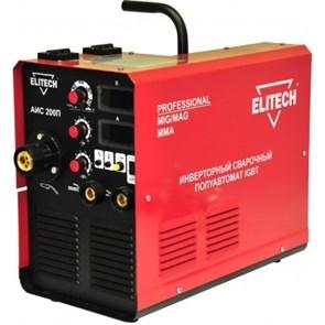 ELITECH АИС 200П инвертор
