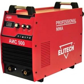ELITECH АИС 500 инвертор