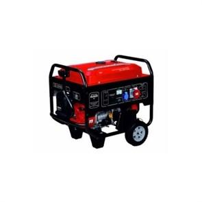 ELITECH БЭС 12500ЕТАМК  генератор бензиновый