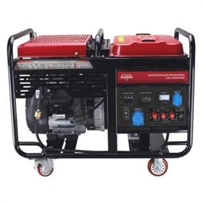 ELITECH БЭС 22500ЕТМК  генератор бензиновый