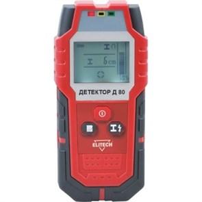 ELITECH Д 80  детектор