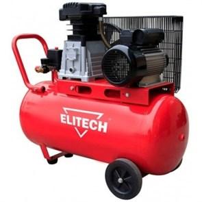 ELITECH КР 50-АВ360-2.2 компрессор