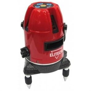 ELITECH ЛН 5-2В нивелир лазерный