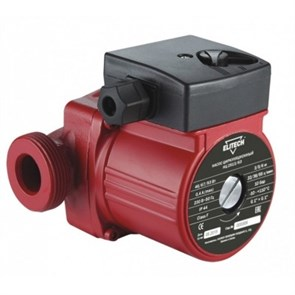 ELITECH НЦ 2513-6Э насос циркуляционный для отопления