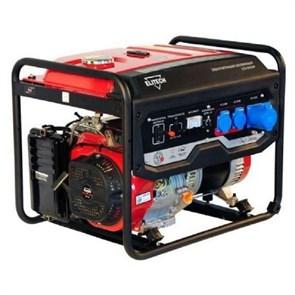 ELITECH СГБ 8000Е  генератор бензиновый