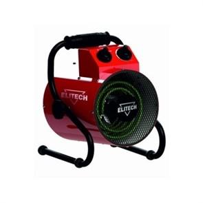 ELITECH ТВ 3ЕК пушка тепловая электрическая