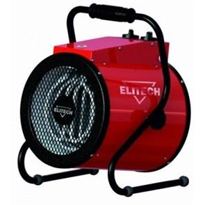 ELITECH ТВ 5ЕК пушка тепловая электрическая