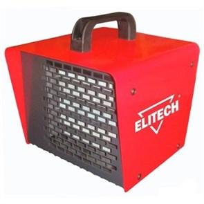 ELITECH ТП 2ЕР  пушка тепловая электрическая