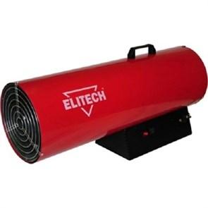 ELITECH ТП 70ГБ пушка тепловая газовая