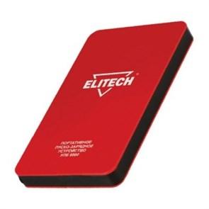 ELITECH УПБ 6000 устройство пуско-зарядное