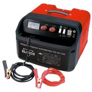 ELITECH УПЗ 30-120 устройство пуско-зарядное