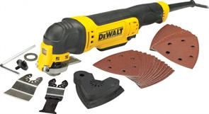Инструмент многофункциональный DeWalt DWE315