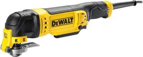 Инструмент многофункциональный DeWalt DWE315KT