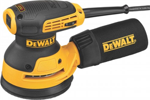 DeWalt DWE6423 машина плоско-шлифовальная эксцентриковая