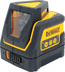 Нивелир лазерный DeWalt DW0811