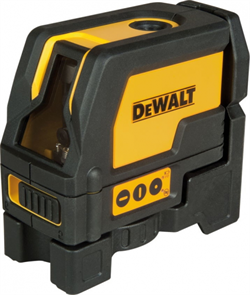 Нивелир оптический DeWalt DW096PK