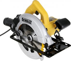 DeWalt Пила циркулярная DWE560B-KS